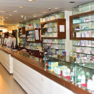 Maroof Pharmacy